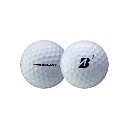 Golf Ball e6 Lady (2019) made by Bridgestone