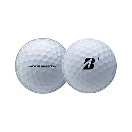 Ball e12 Speed Bridgestone Picture