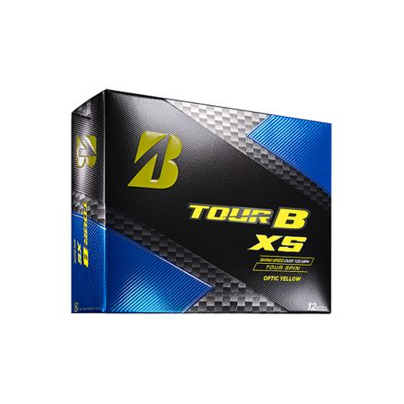 Golf Ball Tour B XS made by Bridgestone