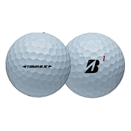 Ball Tour B X Bridgestone Picture
