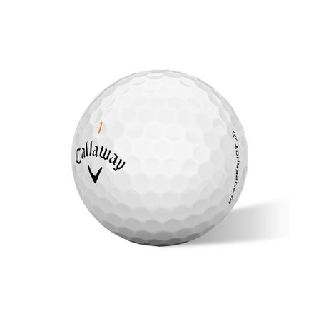 Golf Ball Superhot made by Callaway Golf