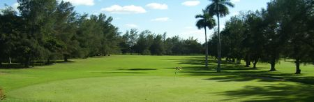 Overview of golf course named Habana Golf Club