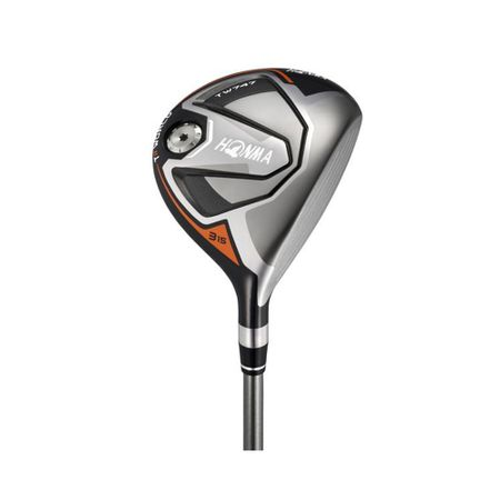 Golf Fairway Wood TW747 made by Honma Golf