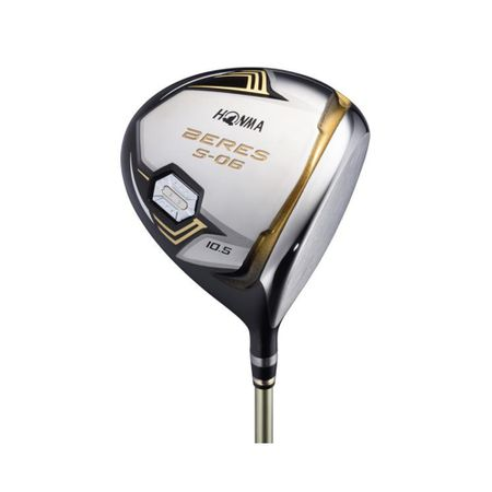 Golf Driver Beres S-06 2-Star made by Honma Golf