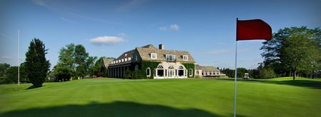 Onondaga Golf and Country Club Cover Picture