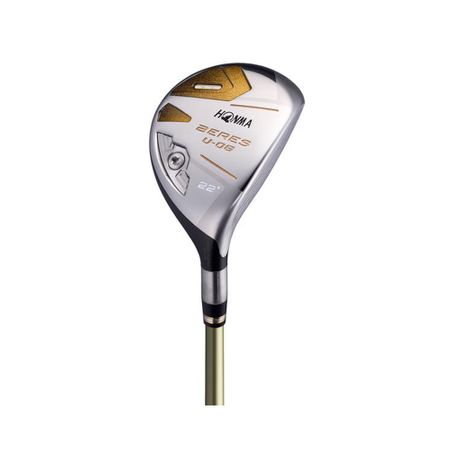 Golf Hybrid Beres U-06 2-Star made by Honma
