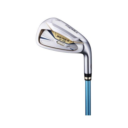 Golf Irons Beres IE-06 2-Star made by Honma Golf