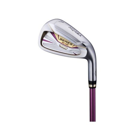 Irons Beres Ladies IE-06 2-Star Honma Golf Picture
