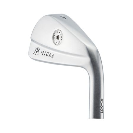 Golf Irons IC-601 made by Miura