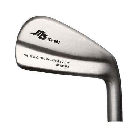 Golf Irons ICL Utility made by Miura