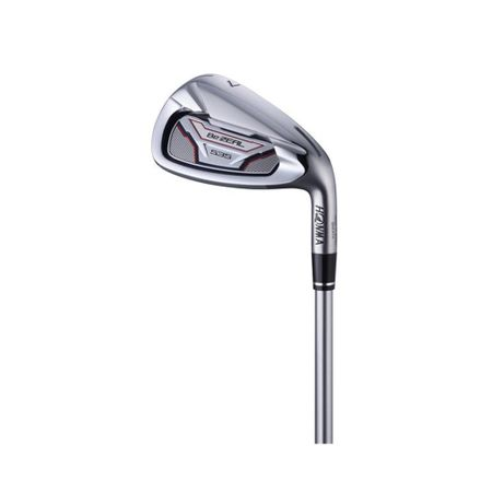 Golf Irons BeZEAL 535 made by Honma Golf