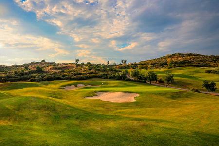 Overview of golf course named La Cala Resort - Europa Course