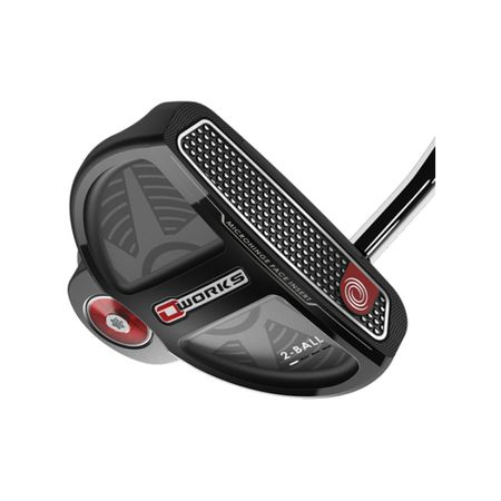 Golf Putter O-Works 2-Ball made by Odyssey