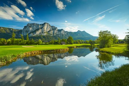 Golfclub Am Mondsee Cover Picture