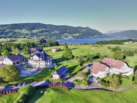 Golfclub Drachenwand Cover Picture