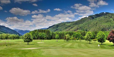 Golfclub Murtal Cover Picture