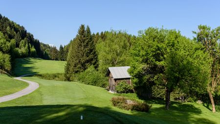 Overview of golf course named Golfclub Innsbruck-Igls - Rinn Course
