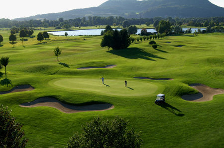 Golf Club Liebenau Cover Picture