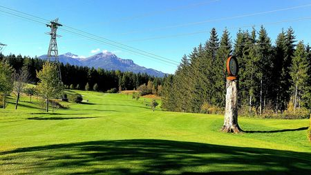 Olympia Golf Igls Cover Picture