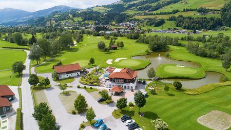 Overview of golf course named Golfclub Mittersill-Stuhlfelden