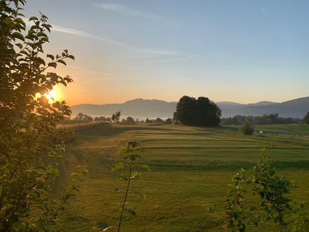 Overview of golf course named Golfclub Am Attersee