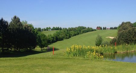 Overview of golf course named Stark Linz Golf Club