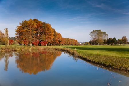 Golf-Club Wels Cover Picture