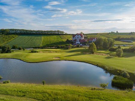Golfclub Veltlinerland Poysdorf Cover Picture