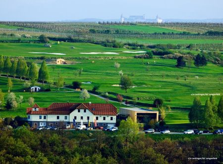 Overview of golf course named Golf Club Lengenfeld Kamptal-Donauland