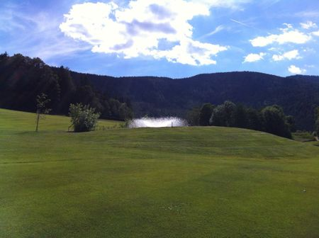 Overview of golf course named Golf-Club Semmering
