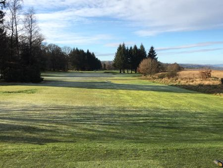 Erskine Golf Club Cover Picture
