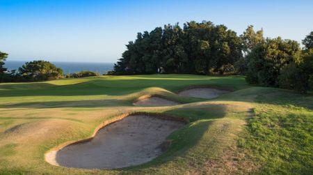 Flinders Golf Club Cover