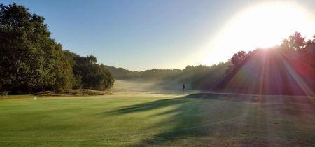 Sutton Coldfield Golf Club Cover