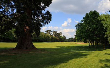 Worcester Golf and Country Club Cover Picture