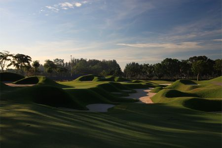 Laguna National - World Classic Course Cover Picture