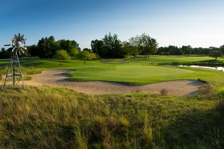 Gull Lake View Golf Club - Stonehedge North Cover Picture