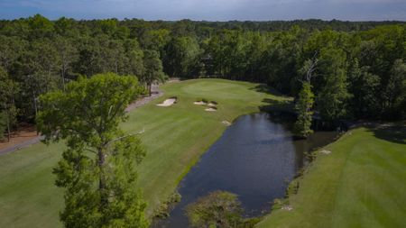 Overview of golf course named Legends Golf Resort - The Heritage Club