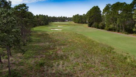 Legends Golf Resort - Parkland Course Cover Picture