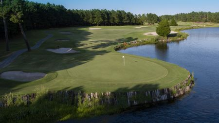 Legends Golf Resort - Moorland Course Cover Picture