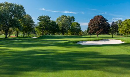 Medinah Country Club - Course #1 Cover Picture