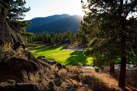 Clear Creek Tahoe Cover Picture