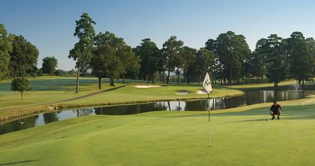 Hot Springs Country Club Cover Picture