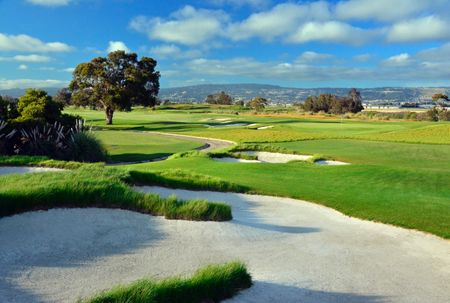 Corica Park - South Course Cover Picture