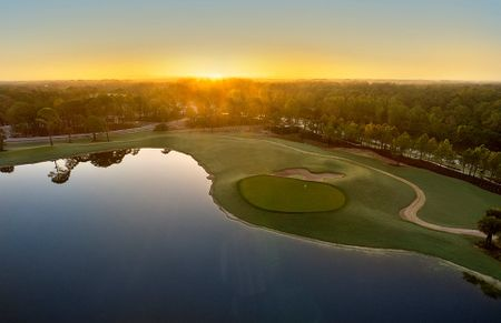 Golf Club of The Everglades Cover Picture