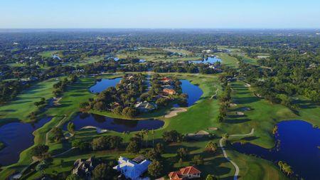 Laurel Oak Country Club - The Jones Course Cover Picture