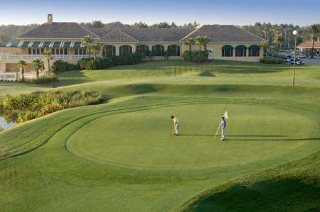 LPGA International - Arthur Hills Course Cover Picture