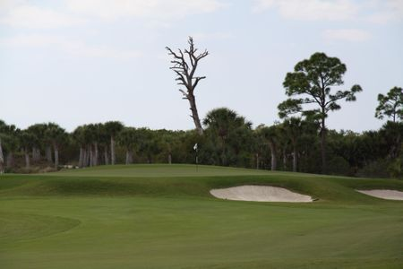 Shadow Wood Country Club - Preserve Course Cover