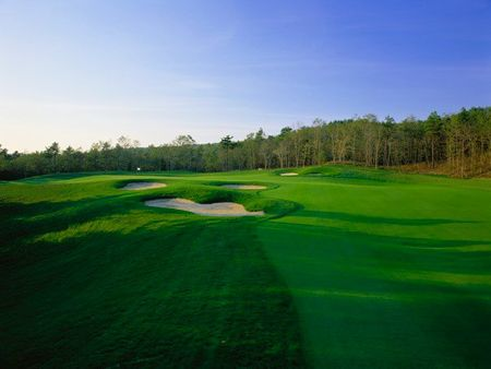 Pinehills Golf Club - Nicklaus Course Cover Picture
