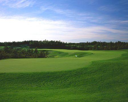 Pinehills Golf Club - Jones Course Cover Picture