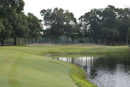 Arcadian Shores Golf Club Cover Picture